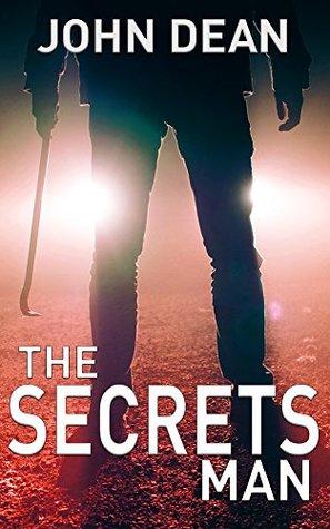 The Secrets Man (DCI John Blizzard, #4)