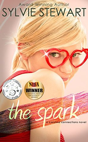 The Spark (The Carolina Connections #2)