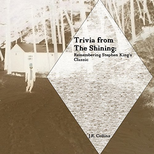 Trivia from The Shining: Remembering Stephen King's Classic