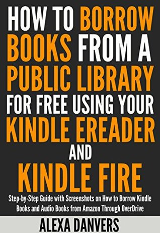you from public can books kindle library on