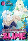 That Time I Got Reincarnated as a Slime, Vol. 4