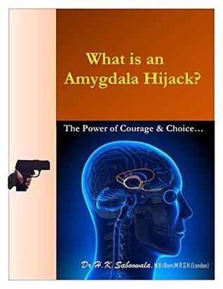 """What is an Amygdala Hijack? Beware The Amygdala Hijack..."": The Power of Choice & Courage"
