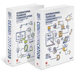 International Yearbook Communication Design 2017/2018