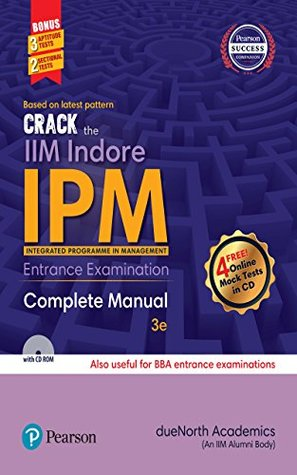 Crack the IIM Indore IPM (Integrated Programme in Management) Entrance Examination