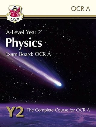 New A-Level Physics for OCR A: Year 2 Student Book