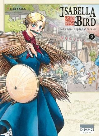Isabella Bird, Femme exploratrice #2 by Taiga Sassa