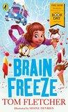 Brain Freeze (World Book Day 2018)