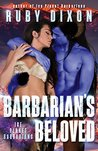 Barbarian's Beloved (Ice Planet Barbarians, #18)