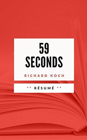 59 SECONDES: Résumé en Français