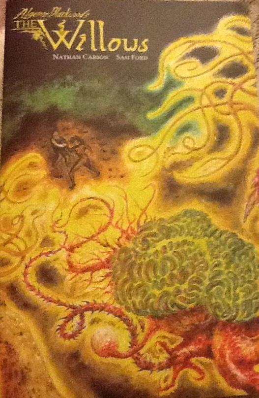 Algernon Blackwood's The Willows #2