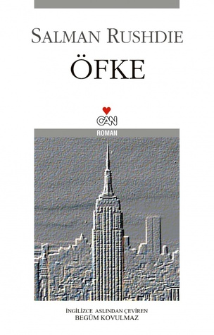 Ebook Öfke by Salman Rushdie DOC!
