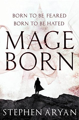 Mageborn (The Age of Dread Book 1)