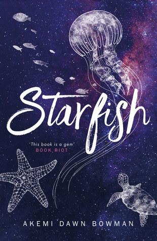 Image result for starfish book cover