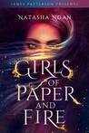 Girls of Paper an...