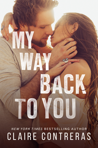 My Way Back to You (Second Chances Duet)