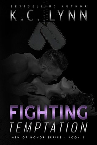 Fighting Temptation (Men of Honor, #1)