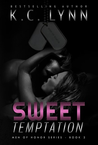 Sweet Temptation Men Of Honor 2 By Kc Lynn