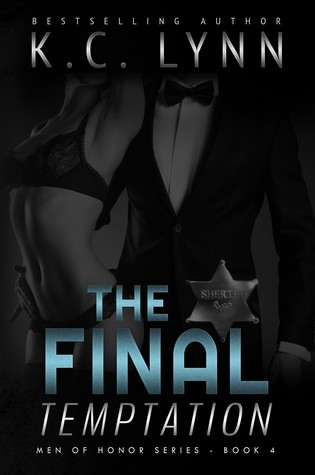 The Final Temptation (Men of Honor, #3.5)