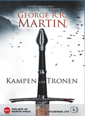 Kampen om tronen (A Song of Ice and Fire, #1)