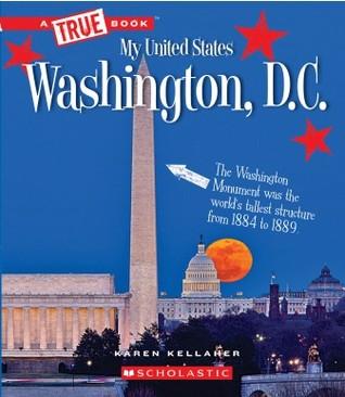 Washington, D.C. (True Book My United States)