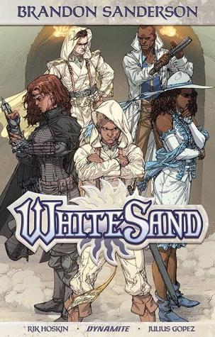 White Sand Volume 2 (White Sand #2)