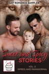 Sweet & Spicy Stories - Vol. 2