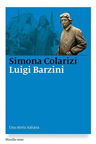 Luigi Barzini: Una storia italiana