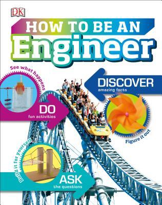 How to Be an Engineer por Emily Hunt