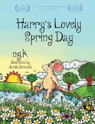 Harry's Lovely Spring Day: Teaching Children the Value of Kindness.
