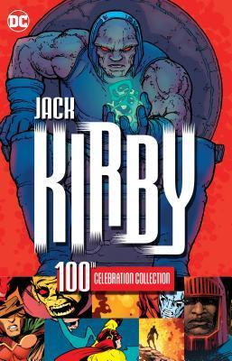 Jack Kirby 100th Celebration Collection