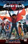 Super Sons, Volume 2: Planet Of The Capes