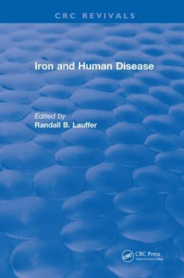 Iron and Human Disease