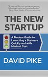 The New Startup by David Pike