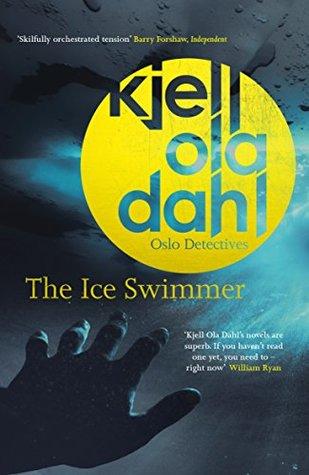 The Ice Swimmer by Kjell Ola Dahl