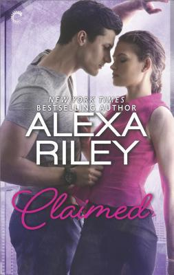 Claimed (Alexa Riley)