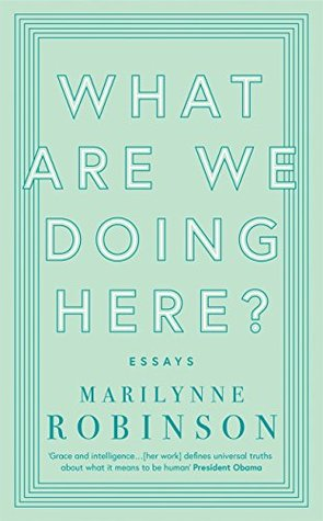 Gilead marilynne robinson goodreads giveaways