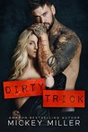 Dirty Trick (Ballers Book 3)