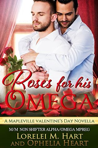 roses-for-his-omega