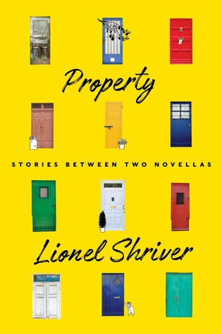 Property: Stories Between Two Novellas book cover