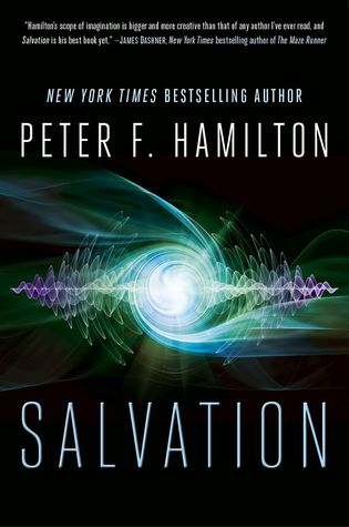 Peter F. Hamilton: Salvation