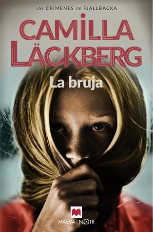 La bruja (Patrik Hedström, #10)