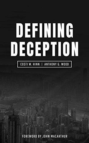 Defining Deception