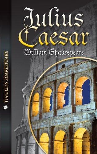 Timeless Classics Low Level: Julius Caesar