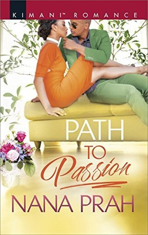 Path to Passion (The Astacios)
