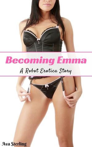 Erotic stories robots