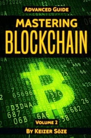 Blockchain: Mastering Blockchain