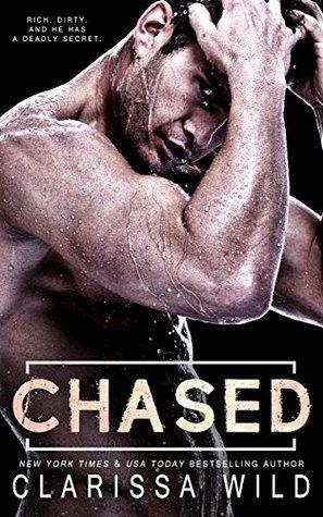 Chased (Clarissa Wild)