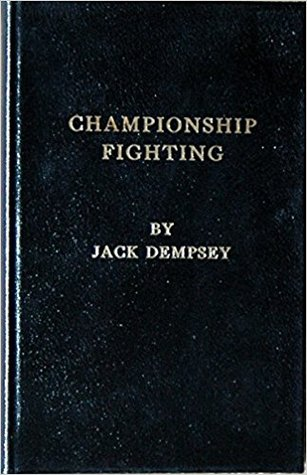 Championship Fighting: Explosive Punching & Aggressive Defense