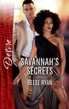 Savannah's Secrets (The Bourbon Brother #1)