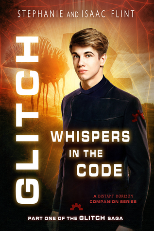 Whispers in the Code by Stephanie Flint & Isaac Flint